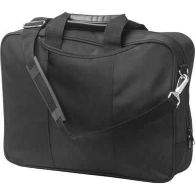Picture of CONFERENCE BAG in Black