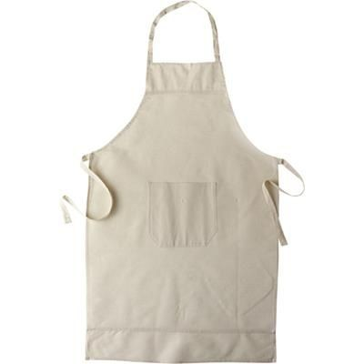 Picture of APRON in Khaki