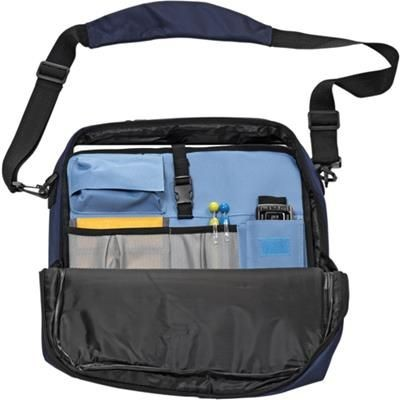 Picture of POLYESTER (1680D) LAPTOP & DOCUMENT BAG (14)