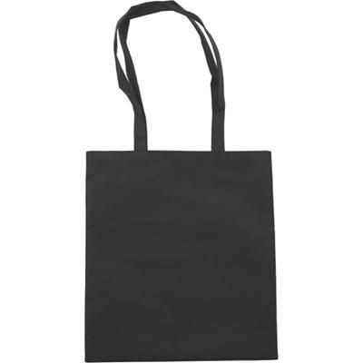 Picture of NON WOVEN EXHIBITION BAG in Black