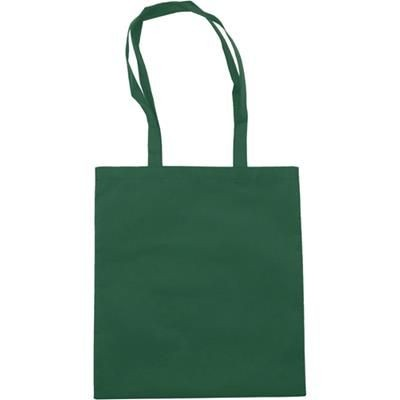 Picture of NON WOVEN EXHIBITION BAG in Green