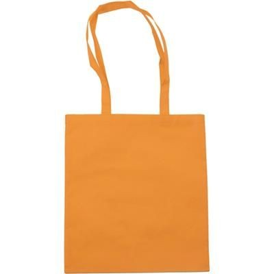 Picture of NON WOVEN EXHIBITION BAG in Orange