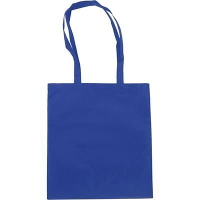 Picture of NON WOVEN EXHIBITION BAG in Cobalt Blue