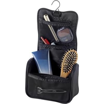 Picture of POLYESTER (600D) TRAVEL & TOILETRY BAG
