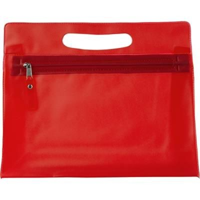 Picture of PVC FROSTED WASH BAG