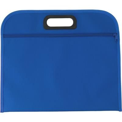 Picture of CONFERENCE BAG in Blue