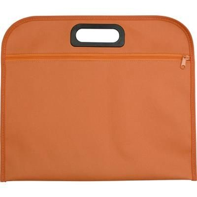 Picture of CONFERENCE BAG in Orange