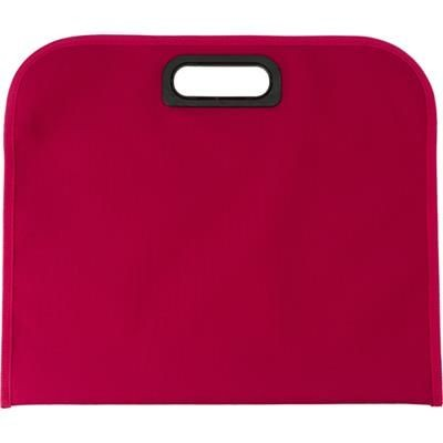 Picture of CONFERENCE BAG in Red