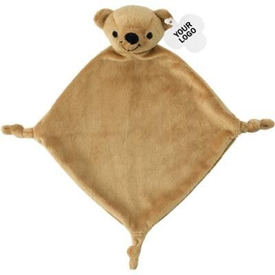 Picture of PLUSH CLOTH in Brown