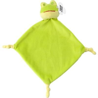 Picture of PLUSH CLOTH in Pale Green