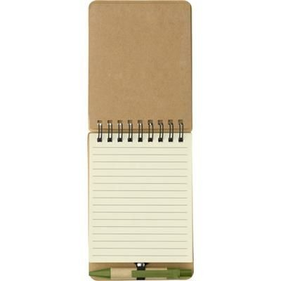 Picture of SPIRAL WIRO BOUND NOTE BOOK