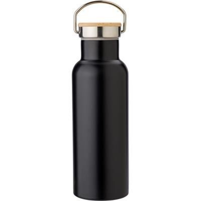 Picture of STAINLESS STEEL METAL DOUBLE-WALLED DRINK BOTTLE