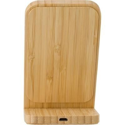 Picture of BAMBOO MOBILE PHONE HOLDER