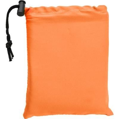 Picture of SOFT PADDED STADIUM CUSHION in Orange
