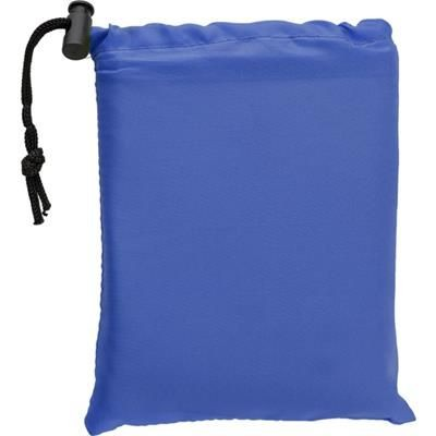 Picture of SOFT PADDED STADIUM CUSHION in Cobalt Blue