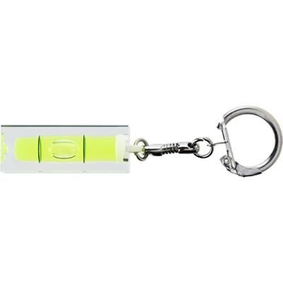 Picture of SPIRIT LEVEL with Keyring Chain