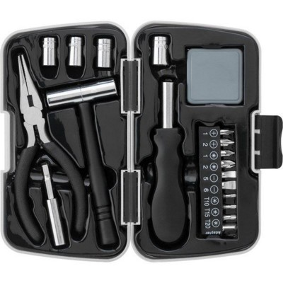 Picture of METAL TOOL SET, 26PC