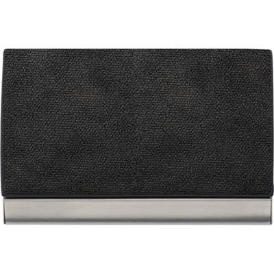 Picture of HORIZONTAL, CURVE BUSINESS CARD HOLDER