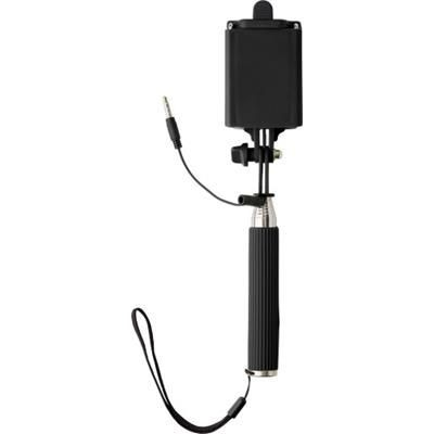 Picture of TELESCOPIC SELFIE STICK in Black