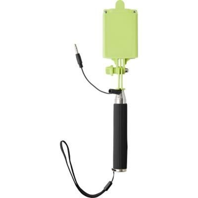 Picture of TELESCOPIC SELFIE STICK in Pale Green