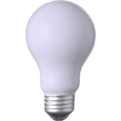 Picture of PU FOAM ANTI STRESS LIGHT BULB