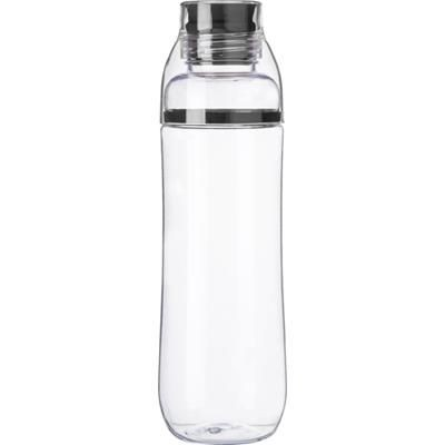 Picture of PLASTIC BOTTLE in Black