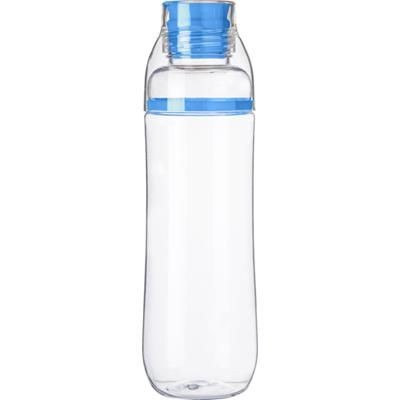 Picture of PLASTIC BOTTLE in Pale Blue