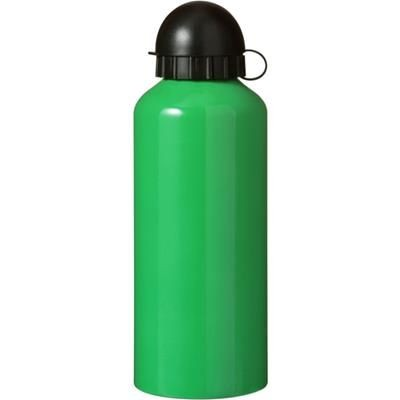 Picture of METAL SPORTS DRINK BOTTLE in Green