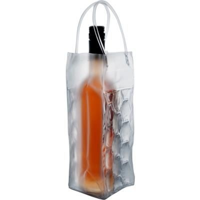 Picture of PVC CLEAR TRANSPARENT COOL BAG