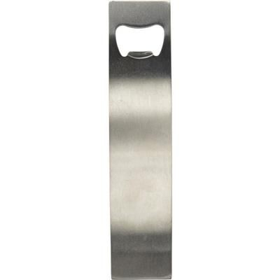 Picture of STAINLESS STEEL METAL BOTTLE OPENER