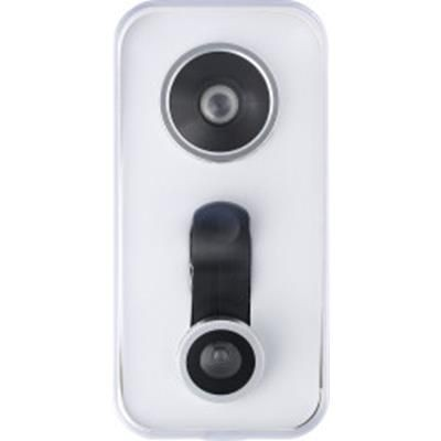Picture of SET OF TWO LENSES FOR MOBILE PHONE
