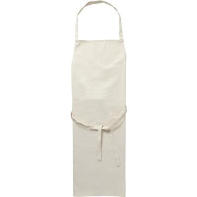 Picture of COTTON 180GM APRON in Khaki