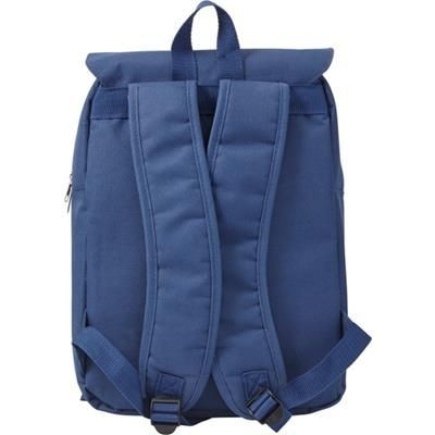 Picture of POLYESTER (600D) PICNIC BACKPACK RUCKSACK