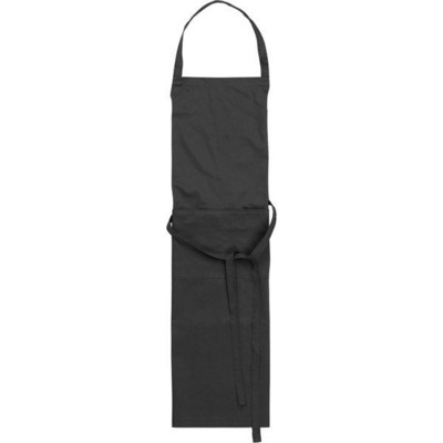 Picture of COTTON with Polyester Apron