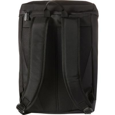 Picture of GETBAG LAPTOP BACKPACK RUCKSACK in Black