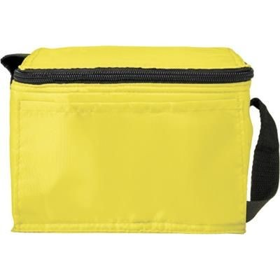 Picture of COOL BAG in Yellow