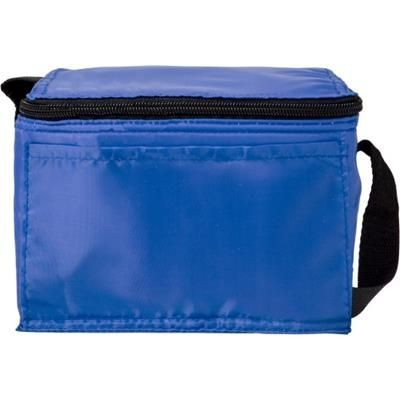 Picture of POLYESTER (210D) RECTANGULAR COOL BAG