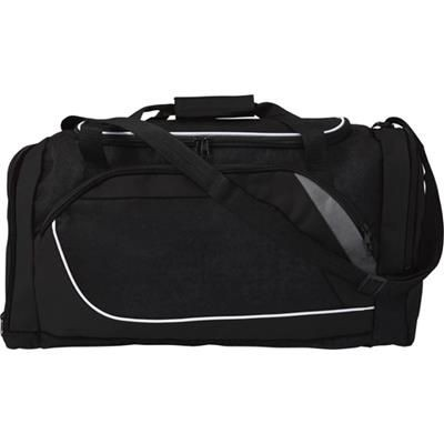 Picture of SPORTS BAG in Black
