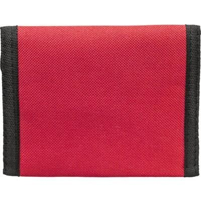 Picture of POLYESTER (190T & 600D) WALLET