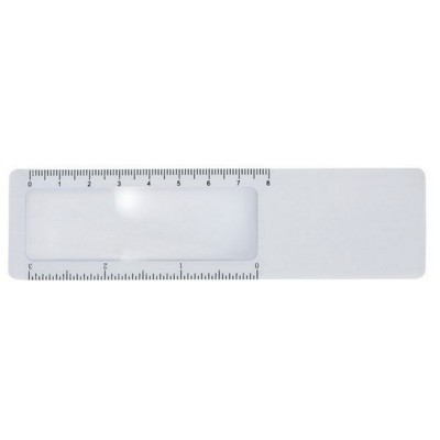 Picture of RULER with Magnifier