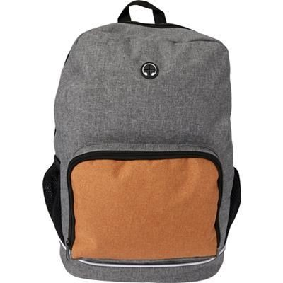 Picture of POLY CANVAS 300D BACKPACK RUCKSACK