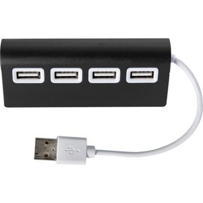 Picture of ALUMINIUM METAL USB HUB