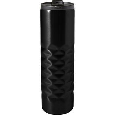 Picture of STAINLESS STEEL METAL THERMOS MUG 460ML