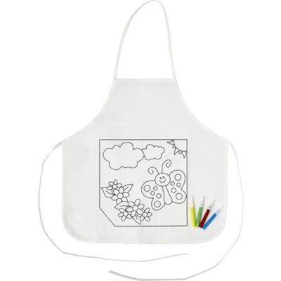 Picture of NON-WOVEN (80GR) APRON