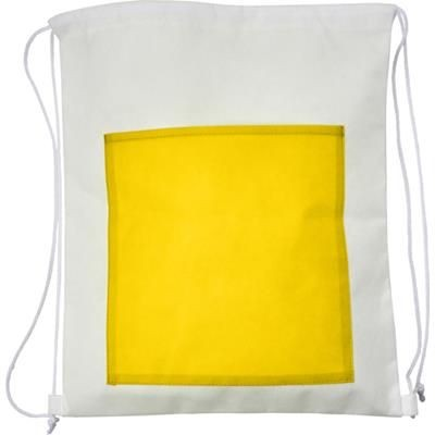 Picture of NON WOVEN 80GR BACKPACK RUCKSACK