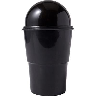 Picture of HANDY MINI PLASTIC WASTEPAPER BASKET
