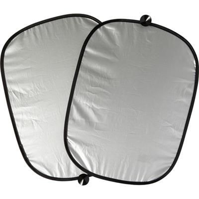 Picture of SET OF TWO POLYESTER SUN SCREEN