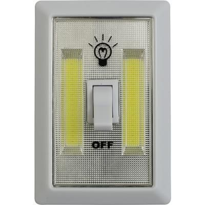 Picture of PLASTIC NIGHT LIGHT with LED Light