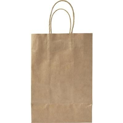 Picture of PAPER BAG SMALL