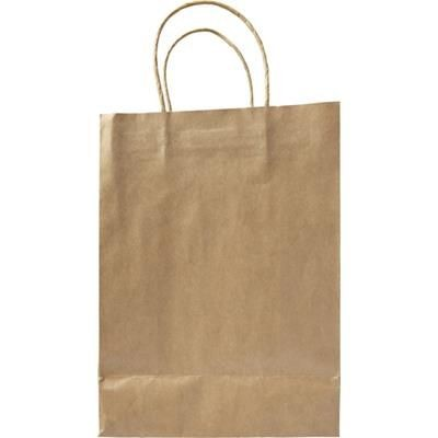 Picture of PAPER BAG MEDIUM